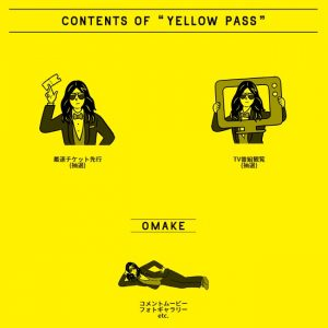 YELLOW PASS