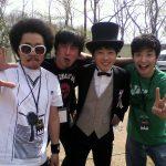 ARABAKI ROCK FESTIVAL 2012